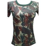 Camiseta Leoni Pires...