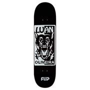 Shape de Skate Flip...