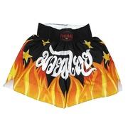 Shorts Fheras Fogo -...