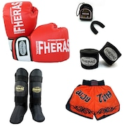 Kit Muay Thai Oríon:...