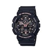 Relógio Analógico Digital Casio G-Shock 100GBX - Masculino