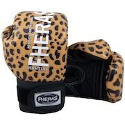 Luva Boxe Muay Thai...