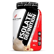 Whey Protein Isolado Body Action Isolate Definition - Baunilha - 900g