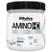 Aminoácido Atlhetíca...
