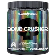 Pré-Treino Black Skull  Bone Crusher Wild Grape - Melancia - 300g