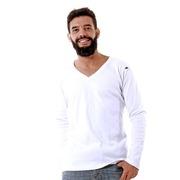 Camiseta Manga Longa...