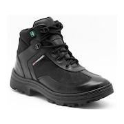 Bota Coturno Tático Atron Shoes - Masculina