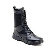 4adff963ea826 Bota Coturno Militar Atron Shoes Couro 285AS - Masculina