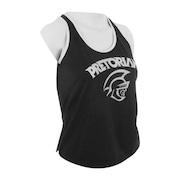 Camiseta Regata Pretorian Classic - Feminina 15aea829e50
