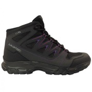 Bota Salomon Upstone MID ClimaShield WaterProof - Feminina