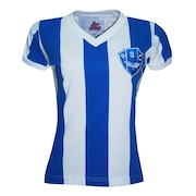 Camiseta do Paysandu Liga Retrô 1987 - Feminina