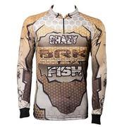 Camisa de Pesca BRK...