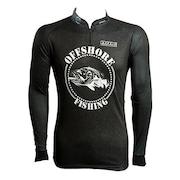 Camisa de Pesca com...