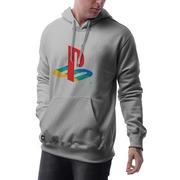 Blusão de Moletom com Capuz Playstation Special Classic - Masculino