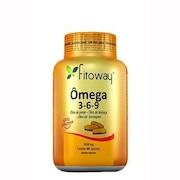 Omega 3-6-9 Fitoway ...