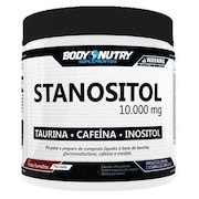 ZMA Body Nutry Stanositol - Frutas Vermelhas - 160g