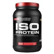 Whey Protein Isolado BodyBuilders Iso Protein - Morango - 900g