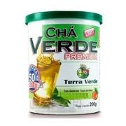 Chá Verde Terra...