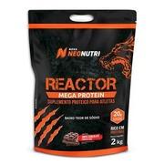 Reactor Mega Protein...