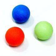 Kit de Bolas para Massagem Liveup LS3311 - 3 bolas