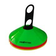 Kit com Mini Cones...