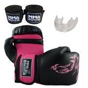 Kit de Luta MMA...