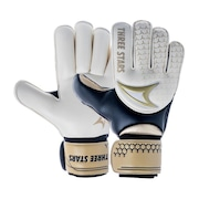 Luvas de Goleiro Three Stars Gold - Adulto