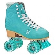 Patins Roller Derby...