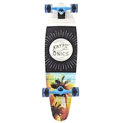 Longboard Kryptonics...