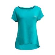 Camiseta Divoks Mullet  com Proteção UV - Feminina