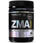 ZMA Probiótica Power...