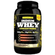 Whey Protein Concentrado Iridium Labs - Baunilha - 900g