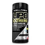 Termogênico Cell Force Lipo Extreme - 120 Cápsulas