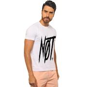 Camiseta Joss Not -...