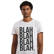 Camiseta Joss Blah -...