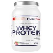 Whey Protein Concentrado HyperPure - Morango - 900g