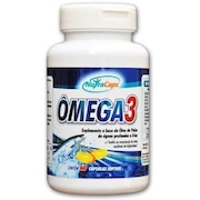 Ômega 3 NutraCaps...