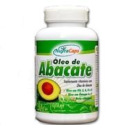 Óleo de Abacate...