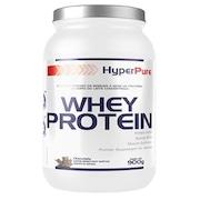 Whey Protein Concentrado HyperPure - Chocolate - 900g