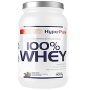 Whey Protein Concentrado HyperPure 100% - Chocolate - 900g