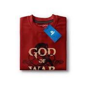 Camiseta God Of War...