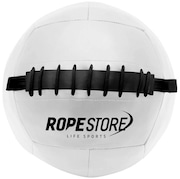 2a40cf7125 Bola de Couro Wall Ball Rope Store - 7Kg