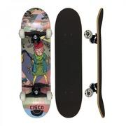 Skate Montado Cisco...
