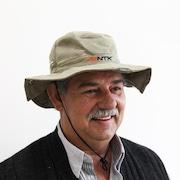 Chapéu Panamá...
