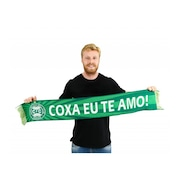 Cachecol do Coritiba...
