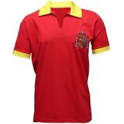 Camiseta Espanha...