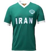 Camiseta Irã...