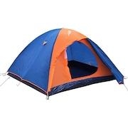 Barraca de Camping Nautika Falcon - 3 Pessoas