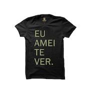 Camiseta Joss Amei...
