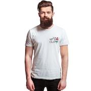 Camiseta Joss Picolé...